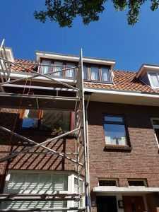 Schildersbedrijf in Den Haag