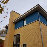 Schilder en onderhoud Villa's in Zoetermeer